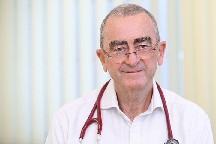 Dr. Tuncay